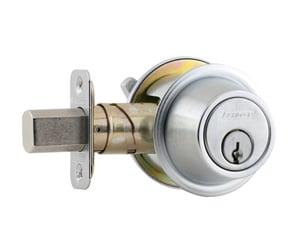 locksmith care deadbolts