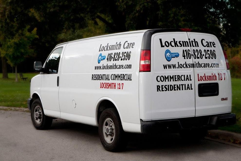 locksmith services for home and office