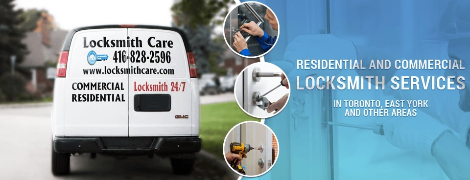 locksmith in north york